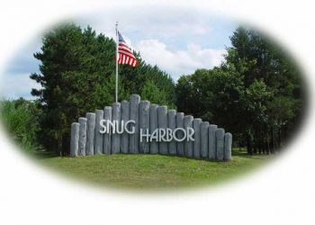 Snug Harbor Community Assoc. Adams CTY. WI
